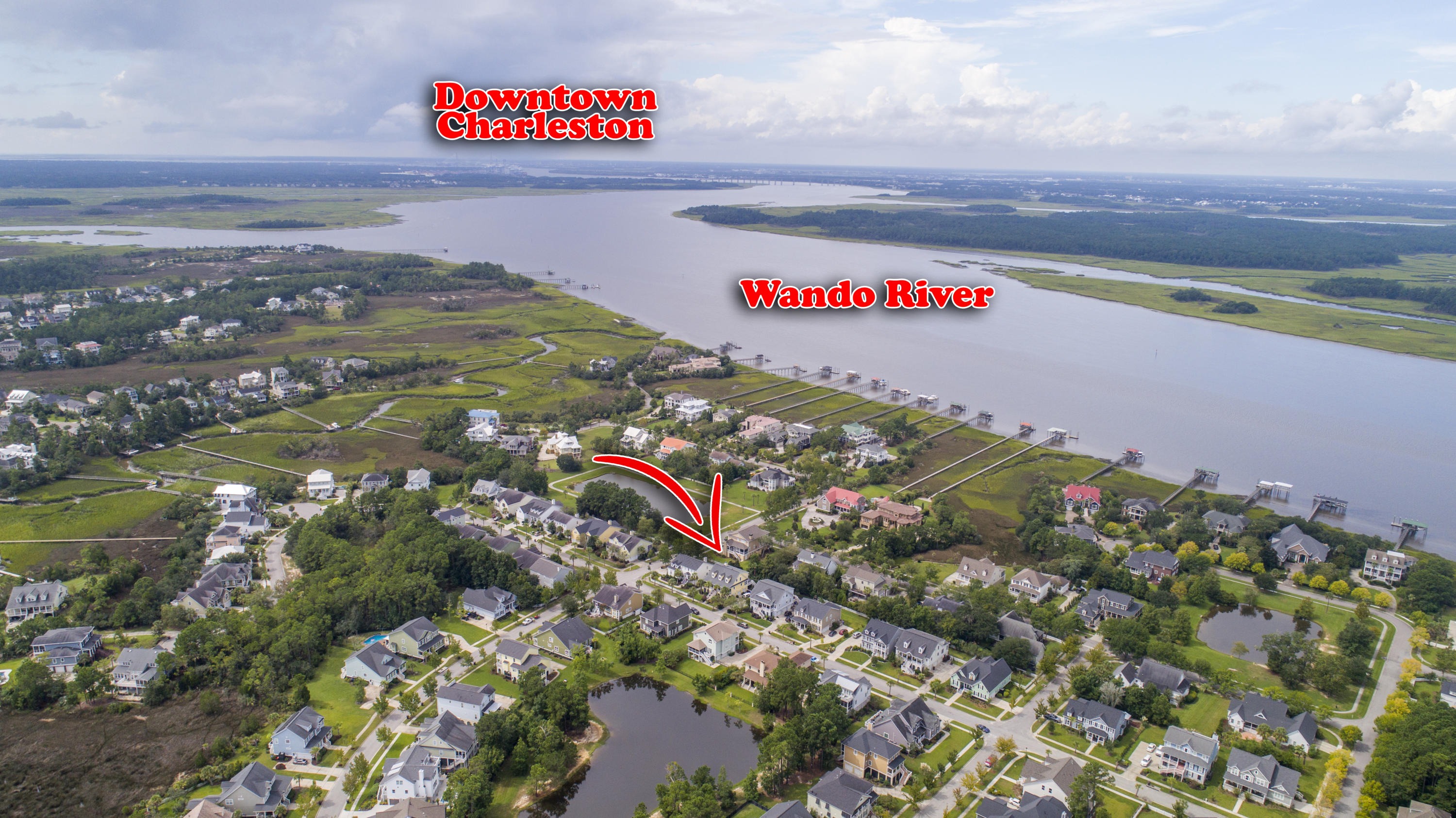 Rivertowne On The Wando Homes For Sale - 2006 Shields, Mount Pleasant, SC - 5