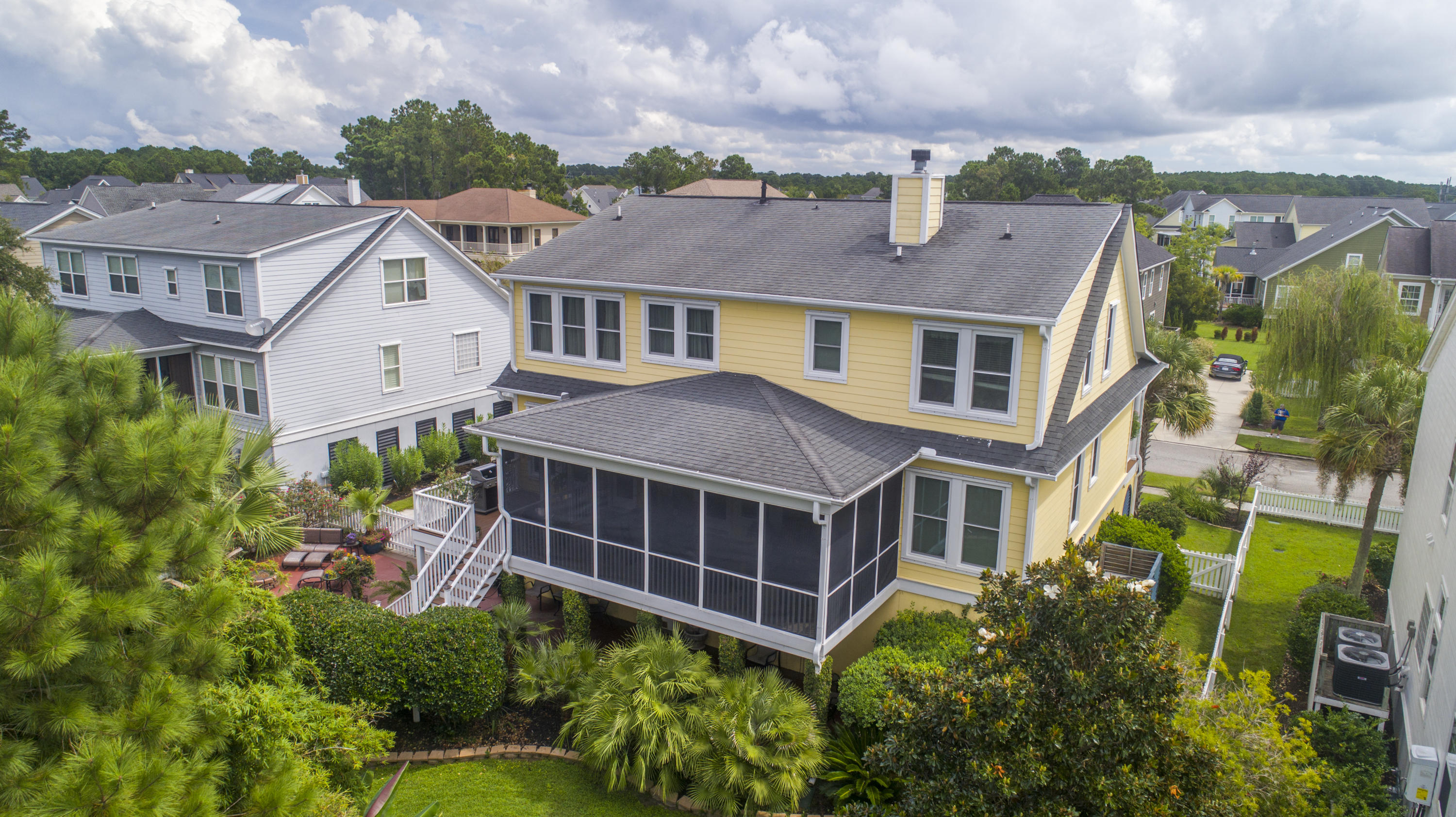 Rivertowne On The Wando Homes For Sale - 2006 Shields, Mount Pleasant, SC - 10