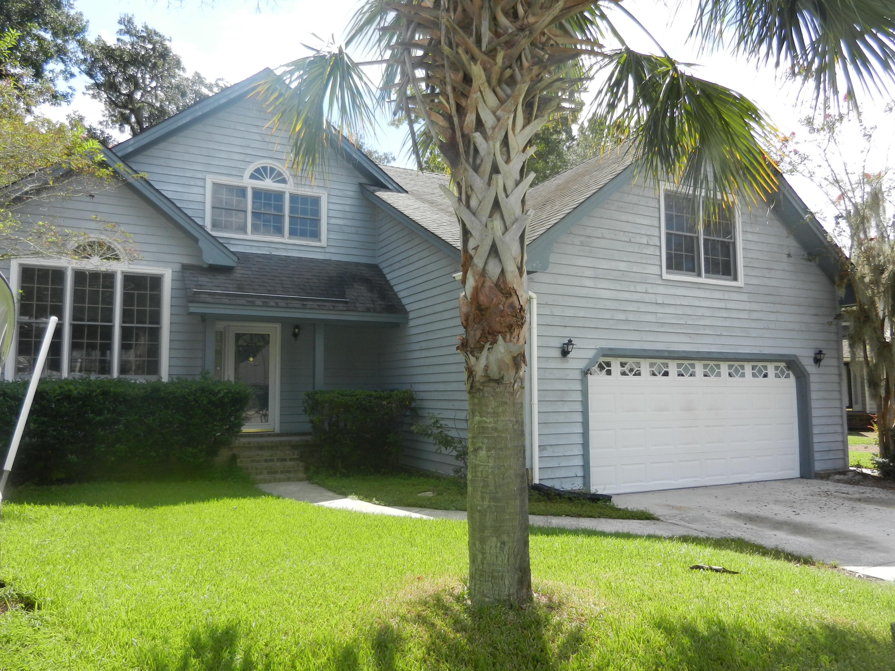 307 Wakefield Court North Charleston, SC 29418