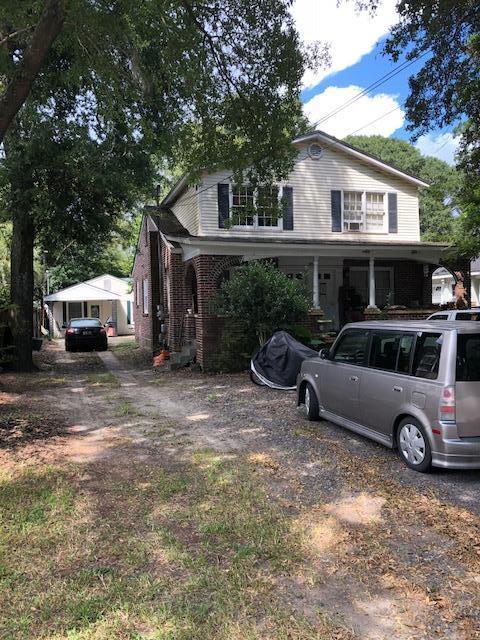 2050 Medway Road Charleston, SC 29412