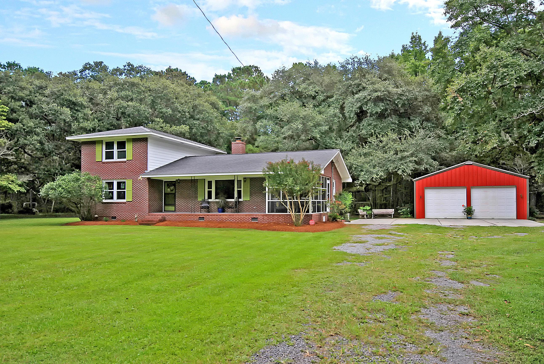 3953 Humbert Road Johns Island, SC 29455