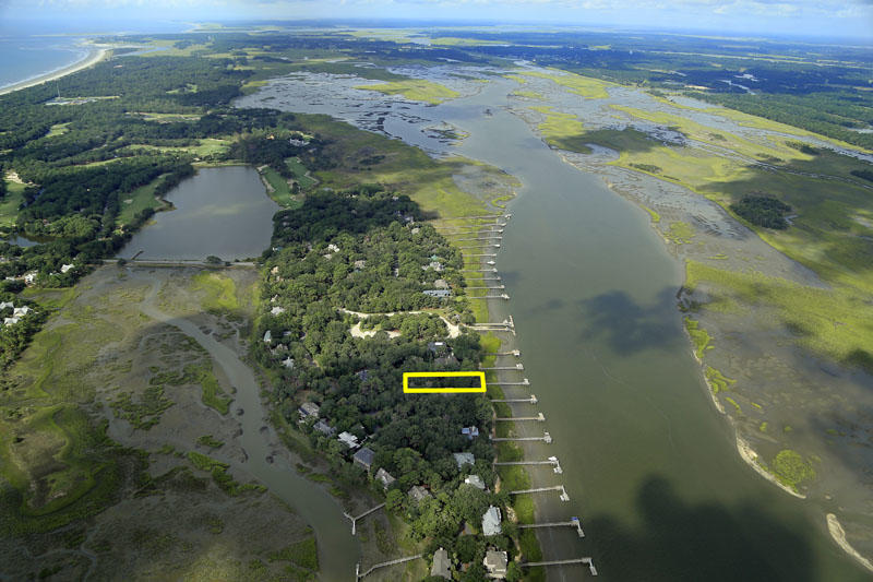Kiawah Island Lots For Sale - 38 Shoolbred, Kiawah Island, SC - 4
