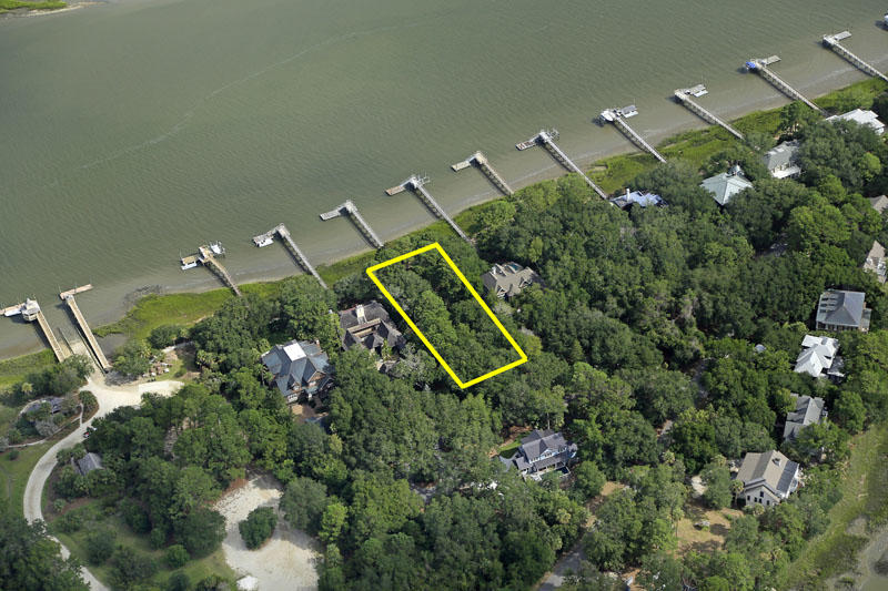 Kiawah Island Lots For Sale - 38 Shoolbred, Kiawah Island, SC - 3