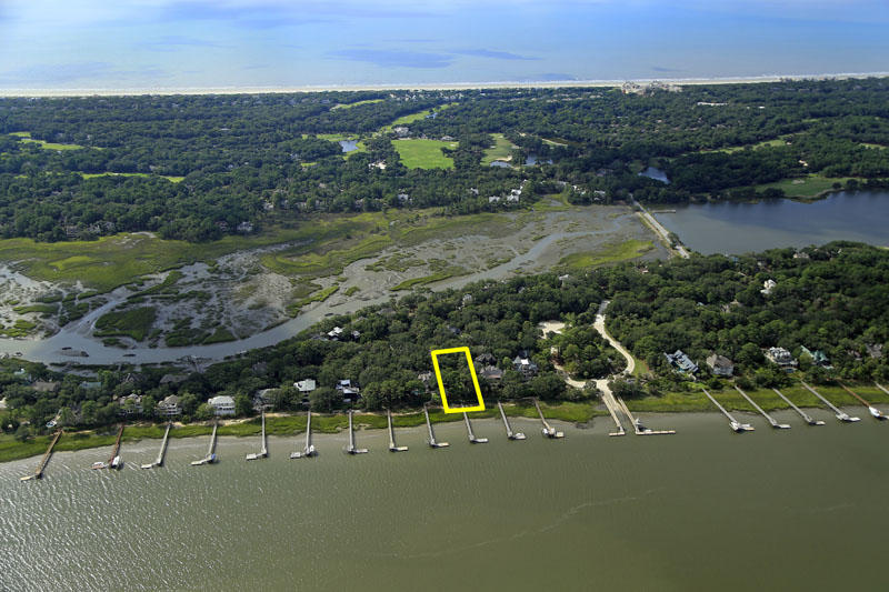 Kiawah Island Lots For Sale - 38 Shoolbred, Kiawah Island, SC - 1