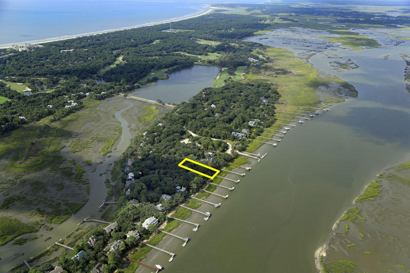 Kiawah Island Lots For Sale - 38 Shoolbred, Kiawah Island, SC - 0
