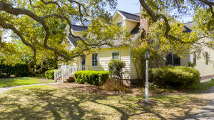 Beautiful home just steps from the Pitt Street Bridge.