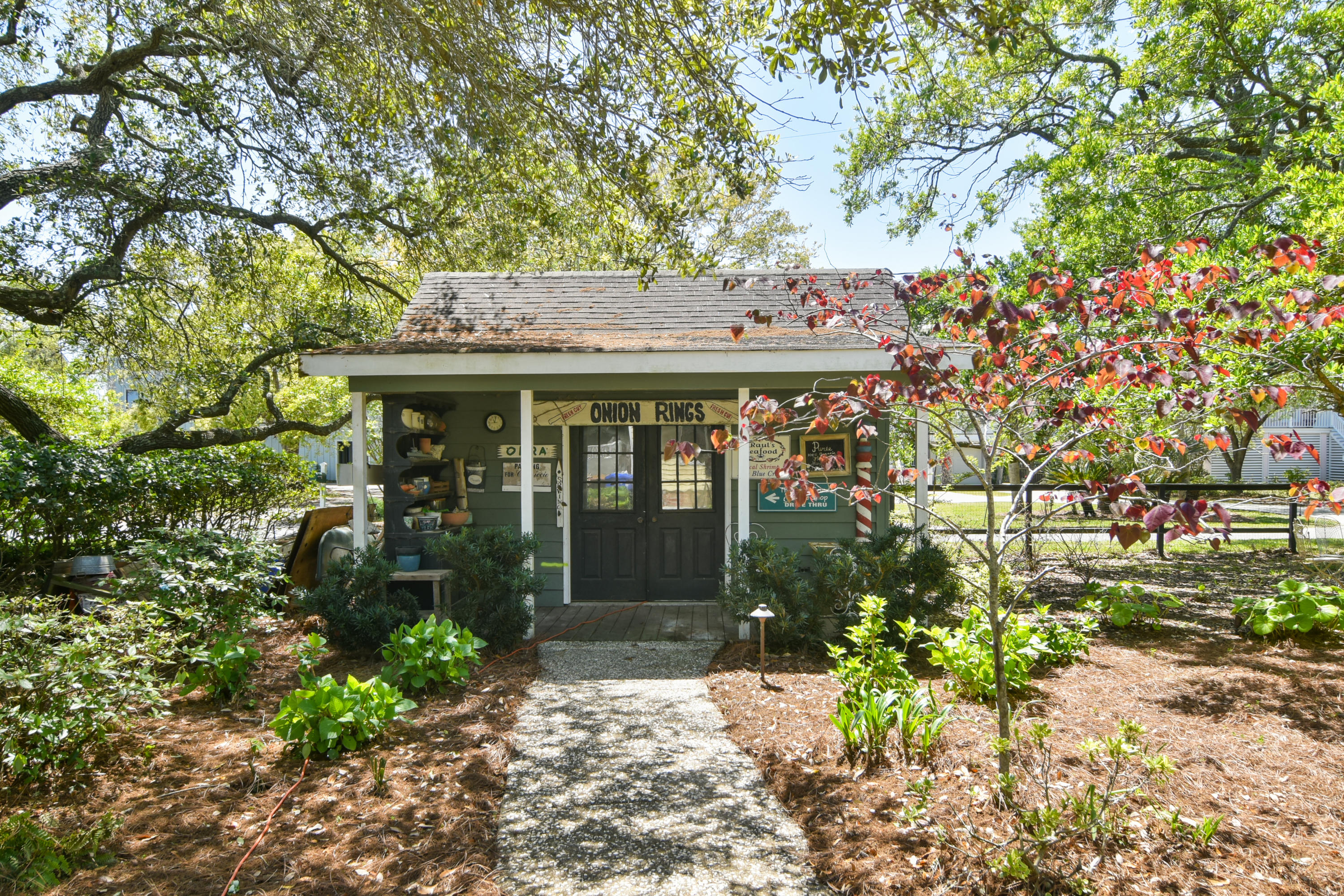 Old Village Homes For Sale - 957 Pitt, Mount Pleasant, SC - 22