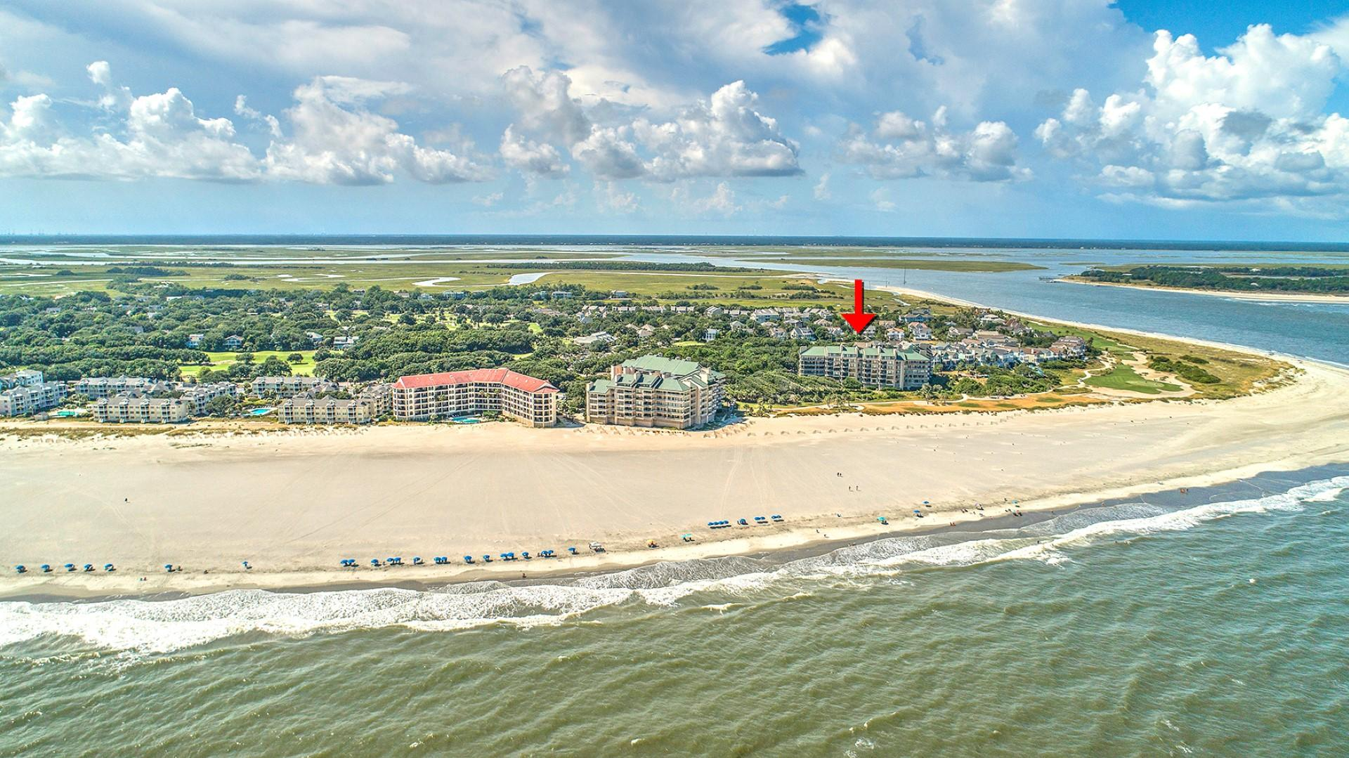 Wild Dunes Homes For Sale - 4105 Ocean, Isle of Palms, SC - 4