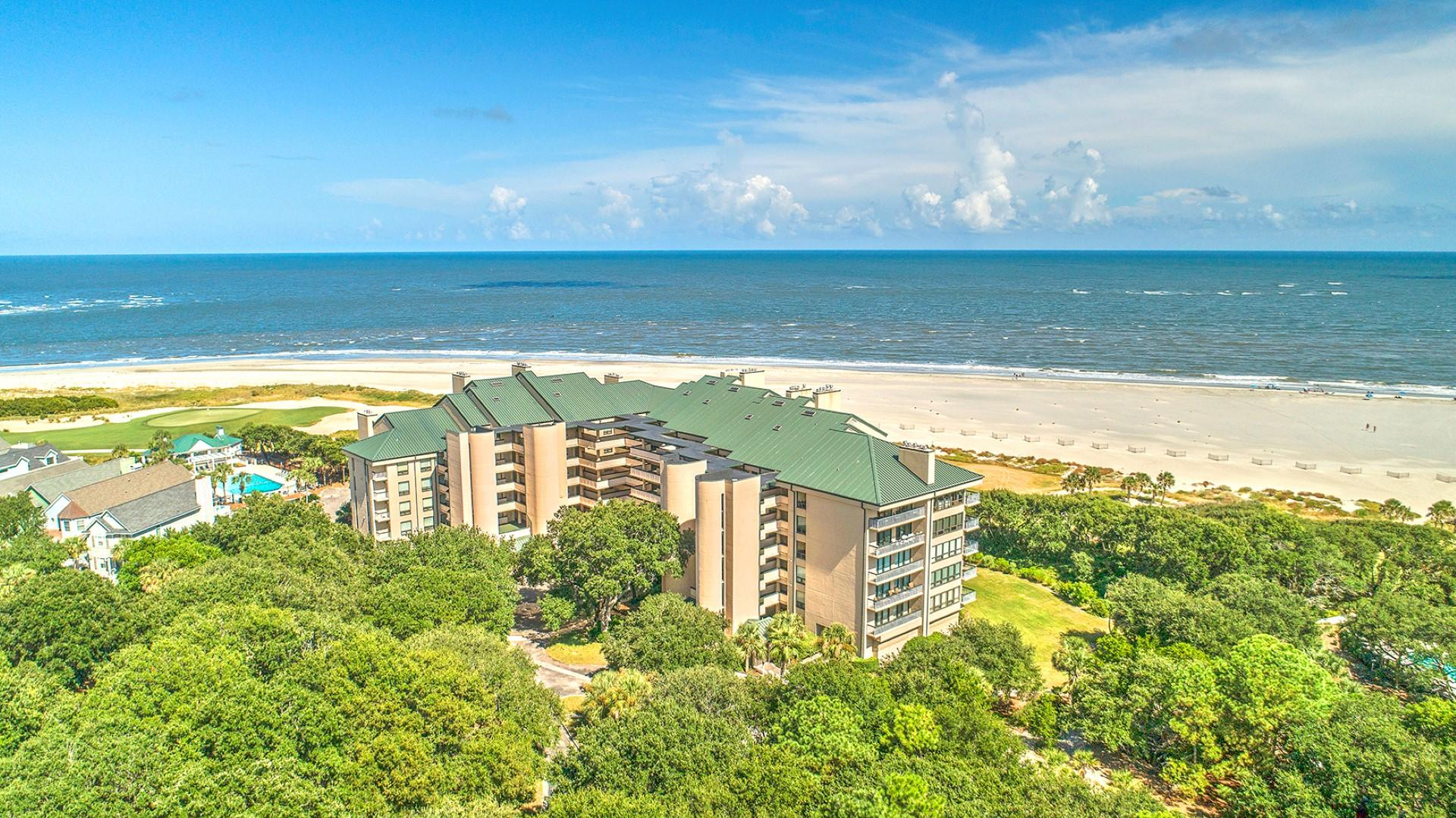 Wild Dunes Homes For Sale - 4105 Ocean, Isle of Palms, SC - 21