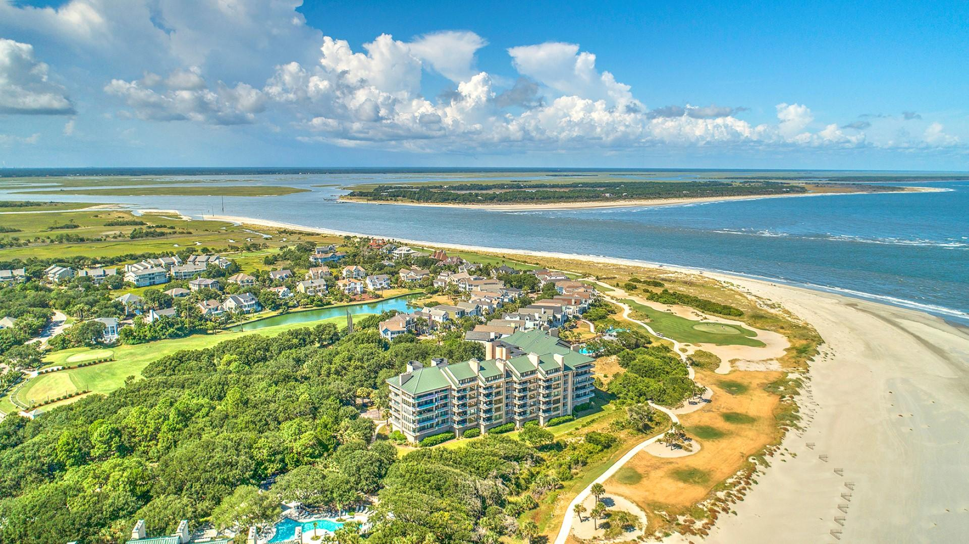 Wild Dunes Homes For Sale - 4105 Ocean, Isle of Palms, SC - 22
