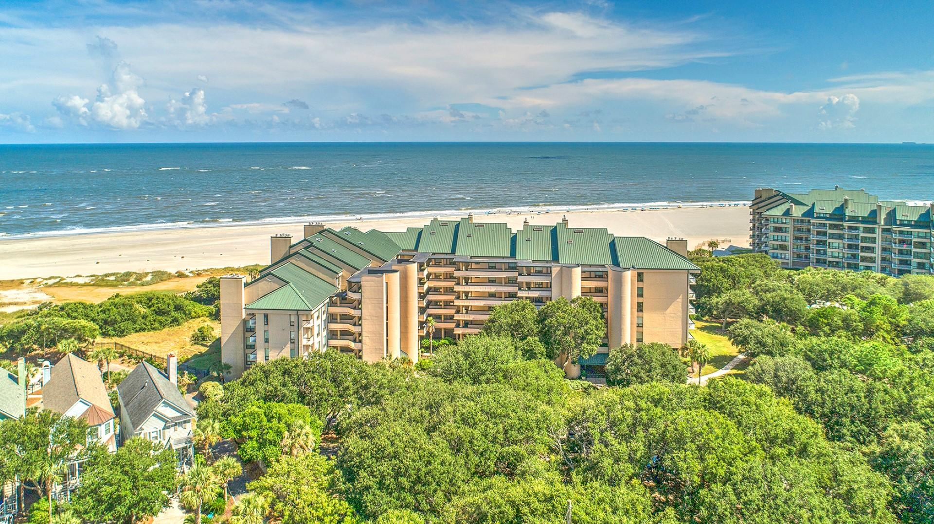 Wild Dunes Homes For Sale - 4105 Ocean, Isle of Palms, SC - 30