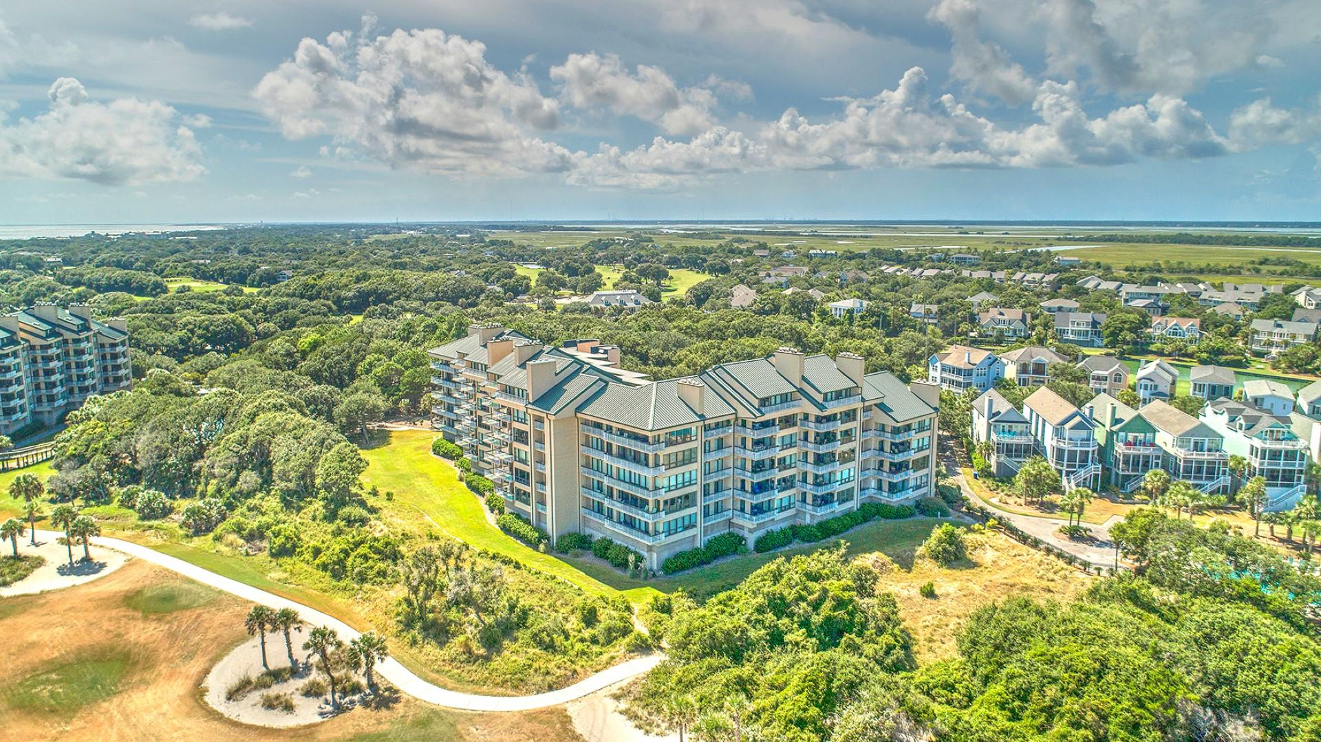 Wild Dunes Homes For Sale - 4105 Ocean, Isle of Palms, SC - 31