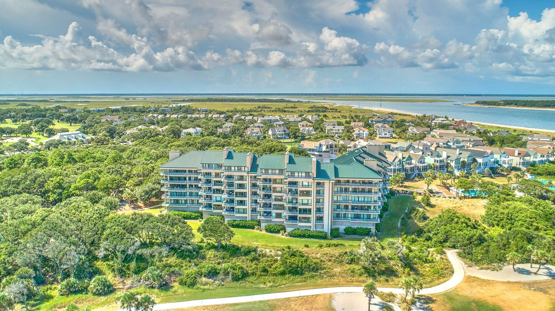 Wild Dunes Homes For Sale - 4105 Ocean, Isle of Palms, SC - 1