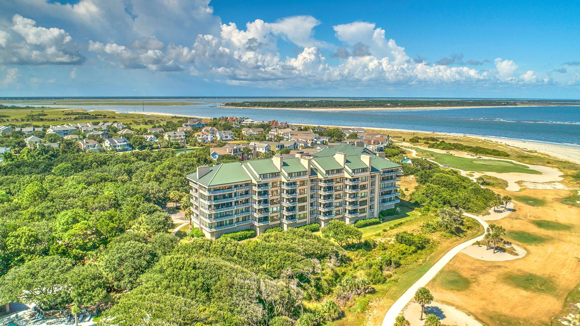 Wild Dunes Homes For Sale - 4105 Ocean, Isle of Palms, SC - 2