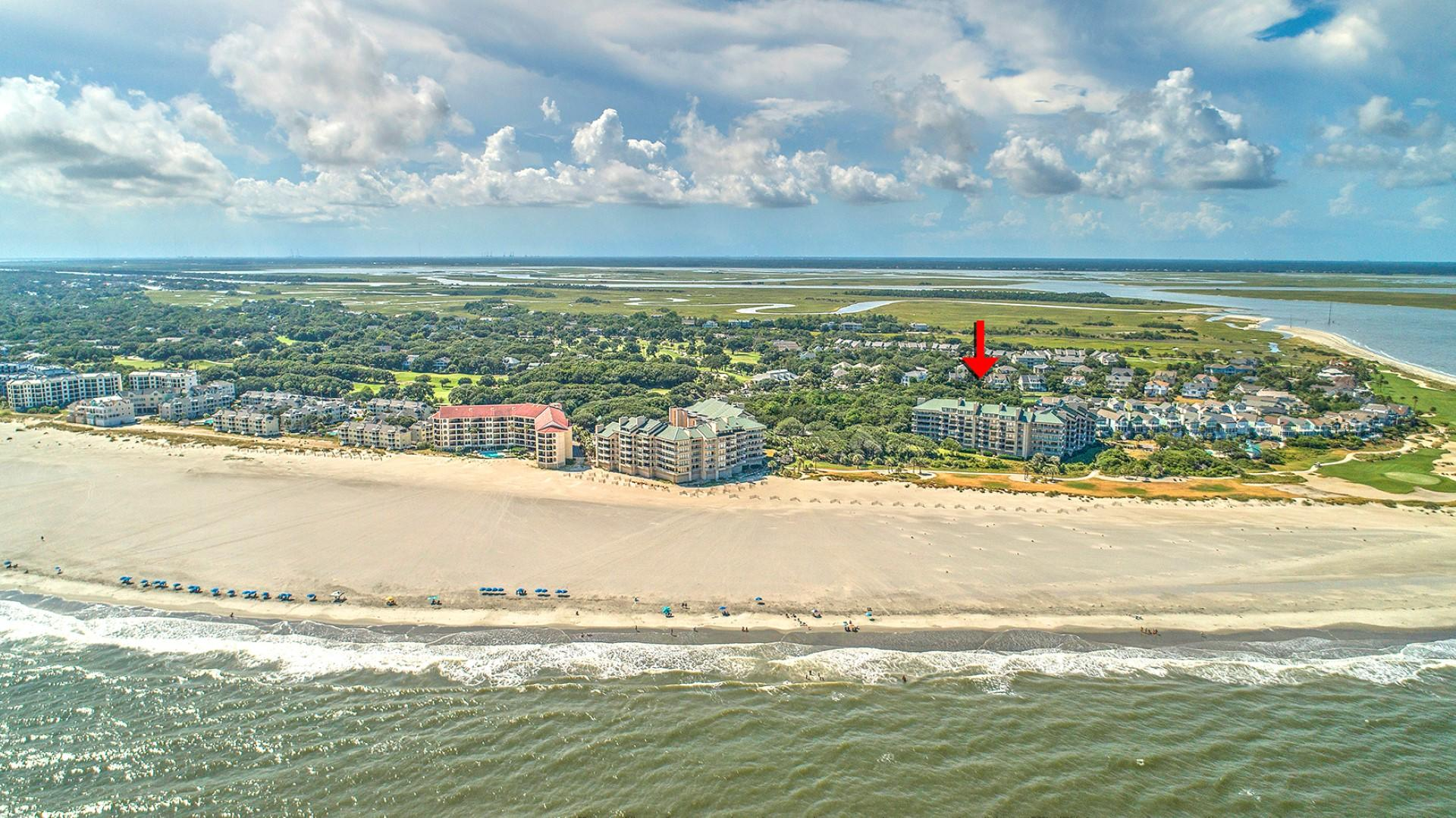 Wild Dunes Homes For Sale - 4105 Ocean, Isle of Palms, SC - 3