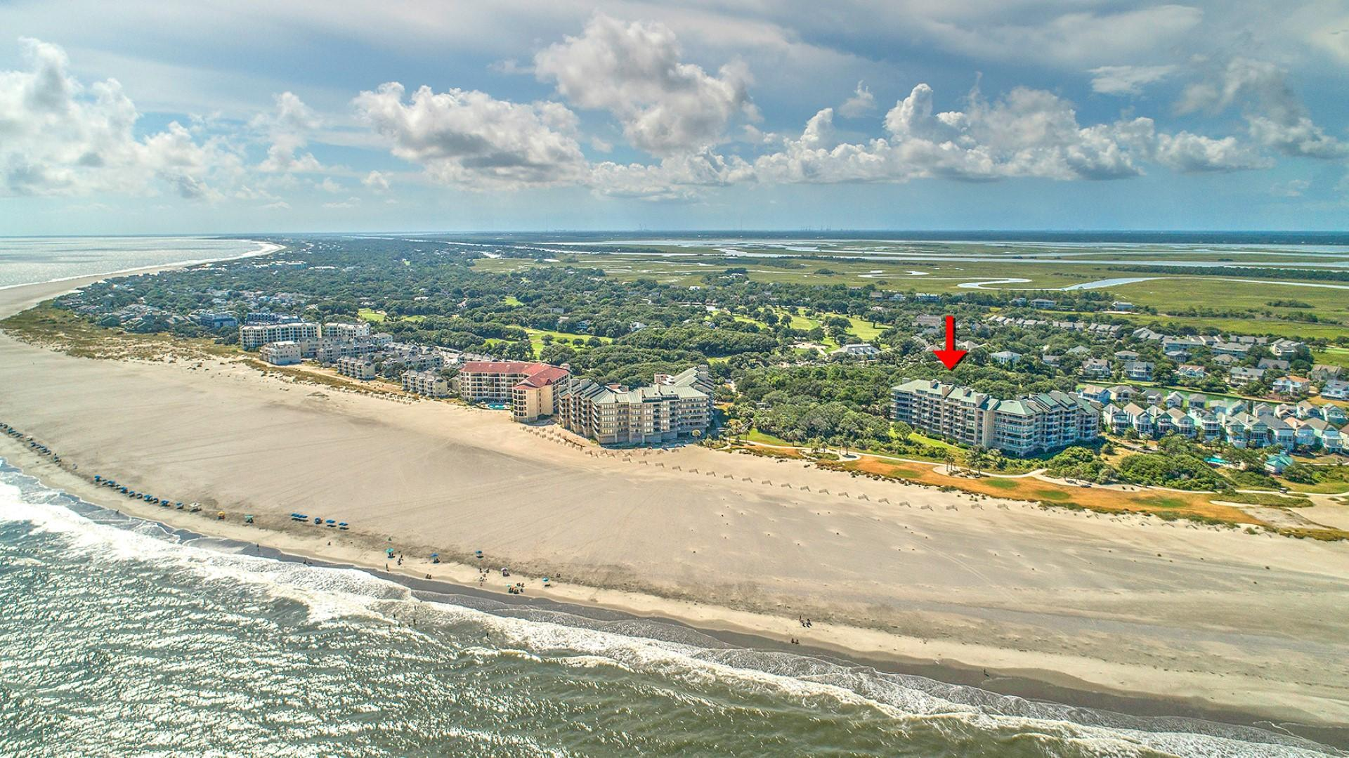 Wild Dunes Homes For Sale - 4105 Ocean, Isle of Palms, SC - 0