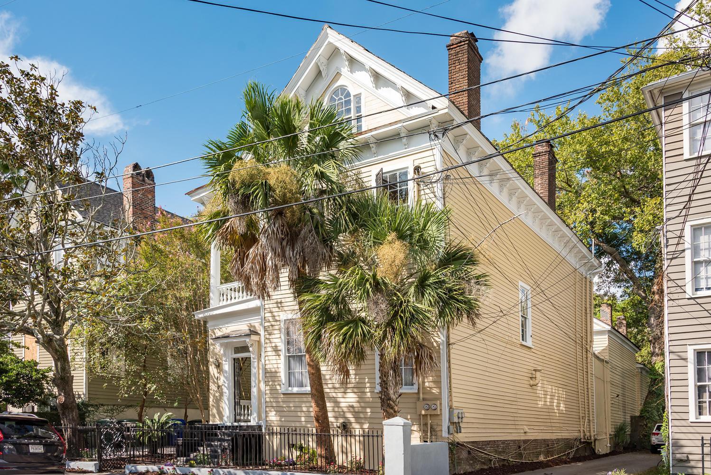 73 Pitt Street Charleston, SC 29403