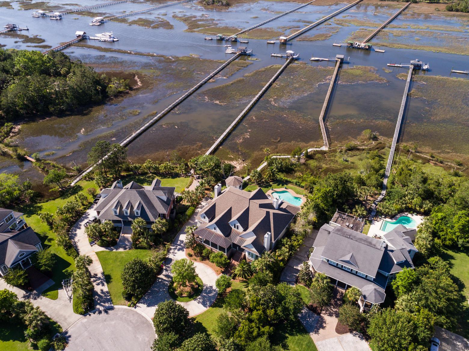 2682 Egrets Landing Court Mount Pleasant, SC 29466