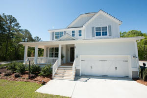 Sample Photo of Model home - Features options that are upgrades from the base price.