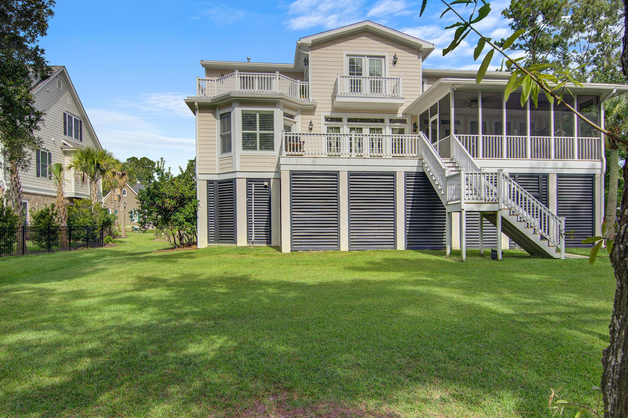 Park West Homes For Sale - 2004 Ashburton, Mount Pleasant, SC - 8