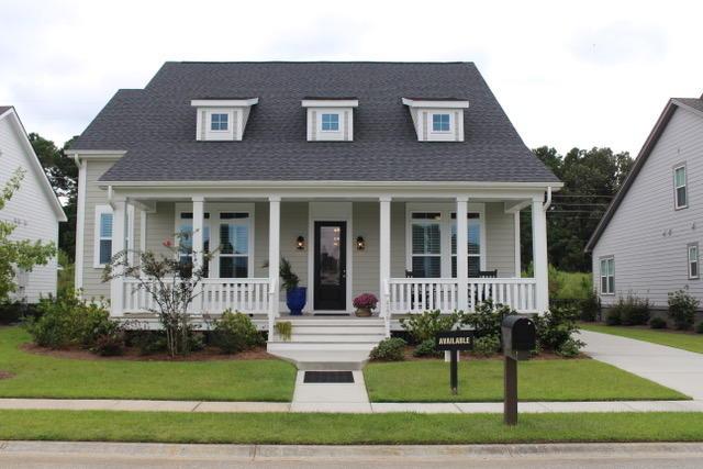 4176 Home Town Lane Ravenel, SC 29470