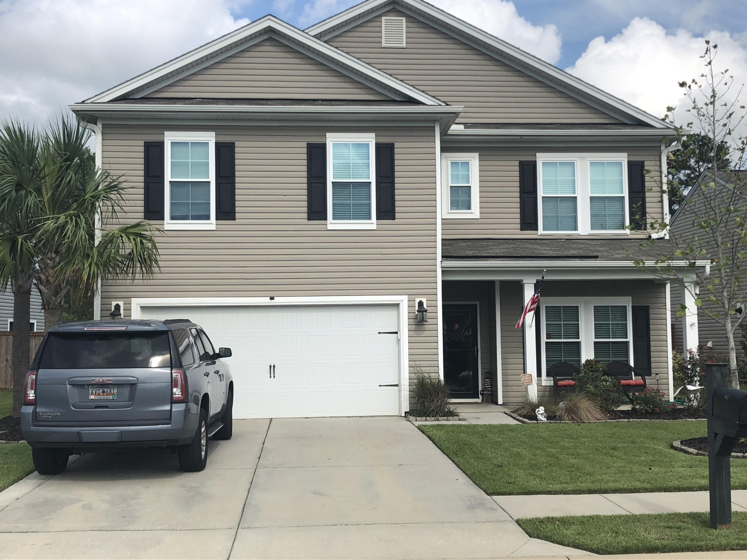 402 Mountain Laurel Circle Goose Creek, SC 29445