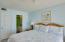 Master Bedroom with Jacuzzi Bath