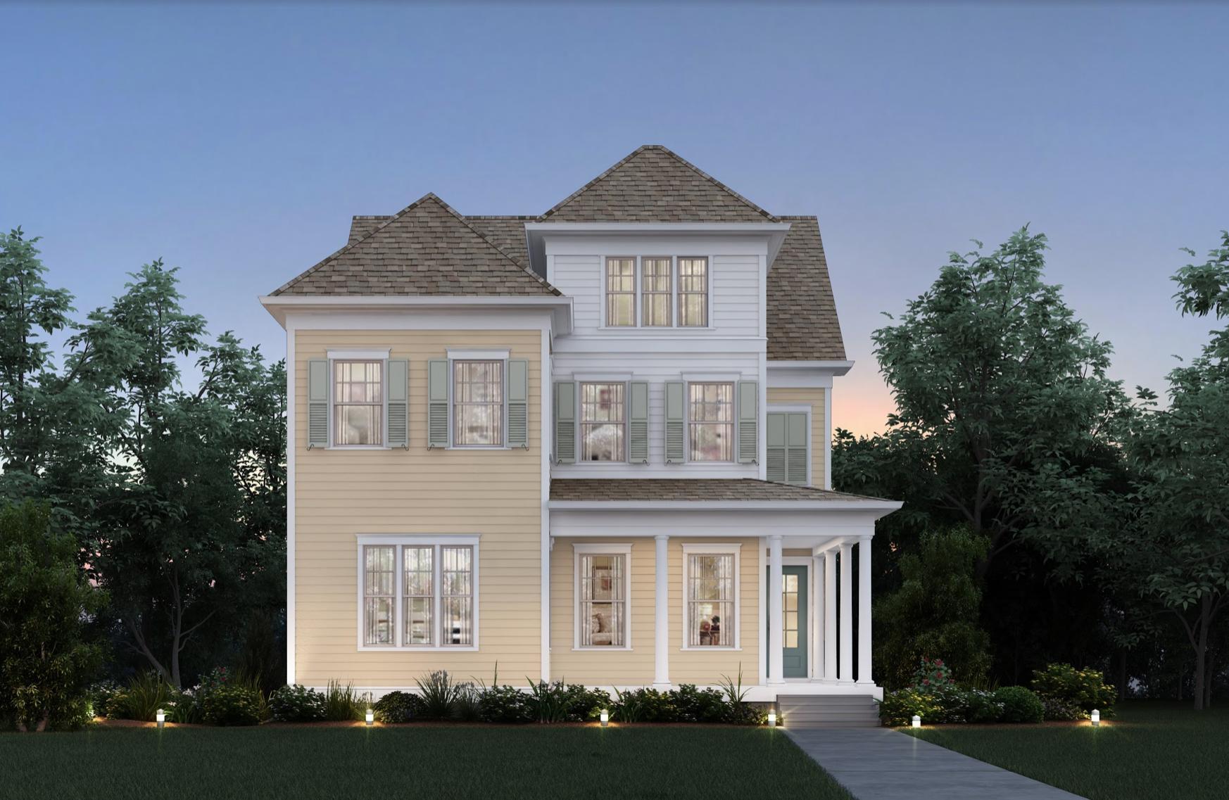 2602 Daniel Island Drive Charleston, SC 29492