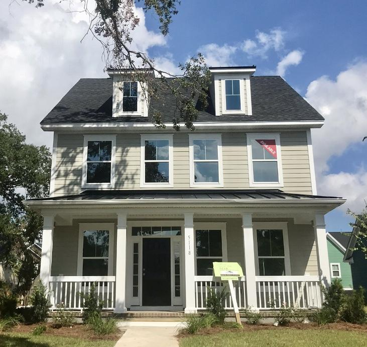 5118 W Dolphin Street North Charleston, SC 29405