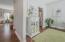 Office, Dining Room, Playroom