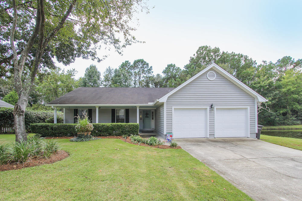 1585 Landings Run Mount Pleasant, Sc 29464