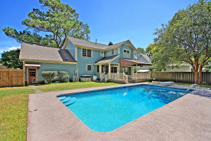 1007 Birchdale Drive, Charleston, SC 29412