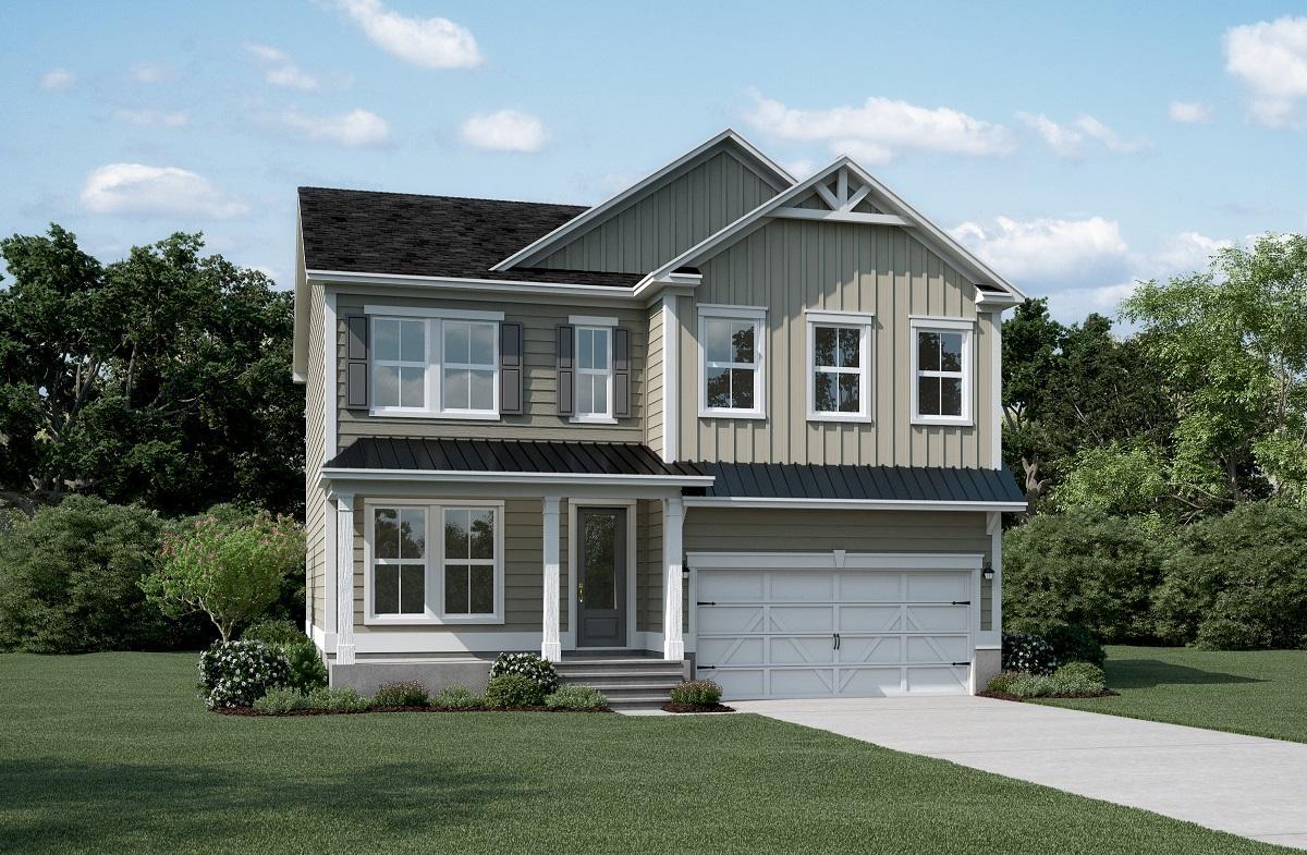 Bentley Park Homes For Sale - 1233 Gannett, Mount Pleasant, SC - 13