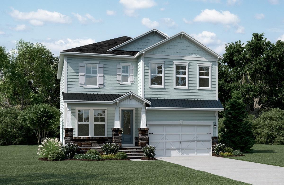 Bentley Park Homes For Sale - 1233 Gannett, Mount Pleasant, SC - 11