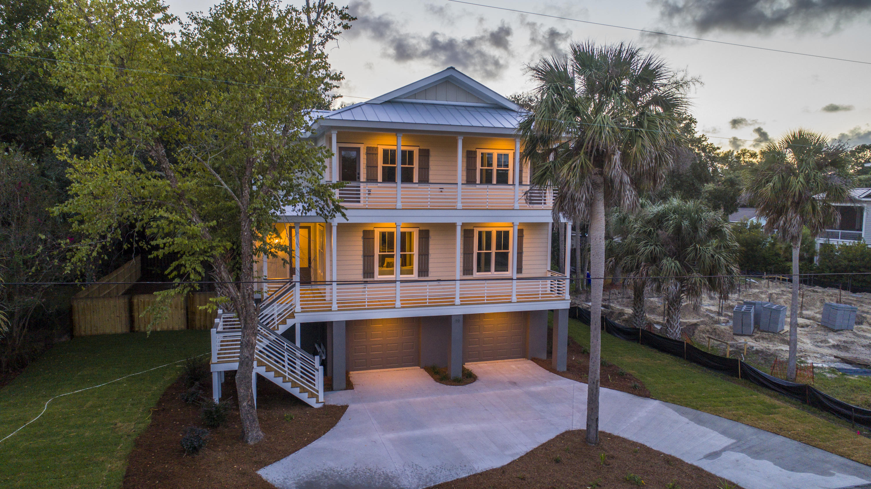19 21ST Avenue Isle Of Palms, SC 29451