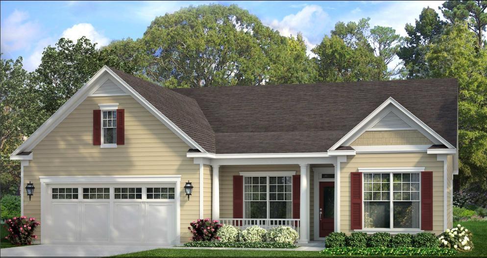 3064 Cross Vine Lane Summerville, SC 29483