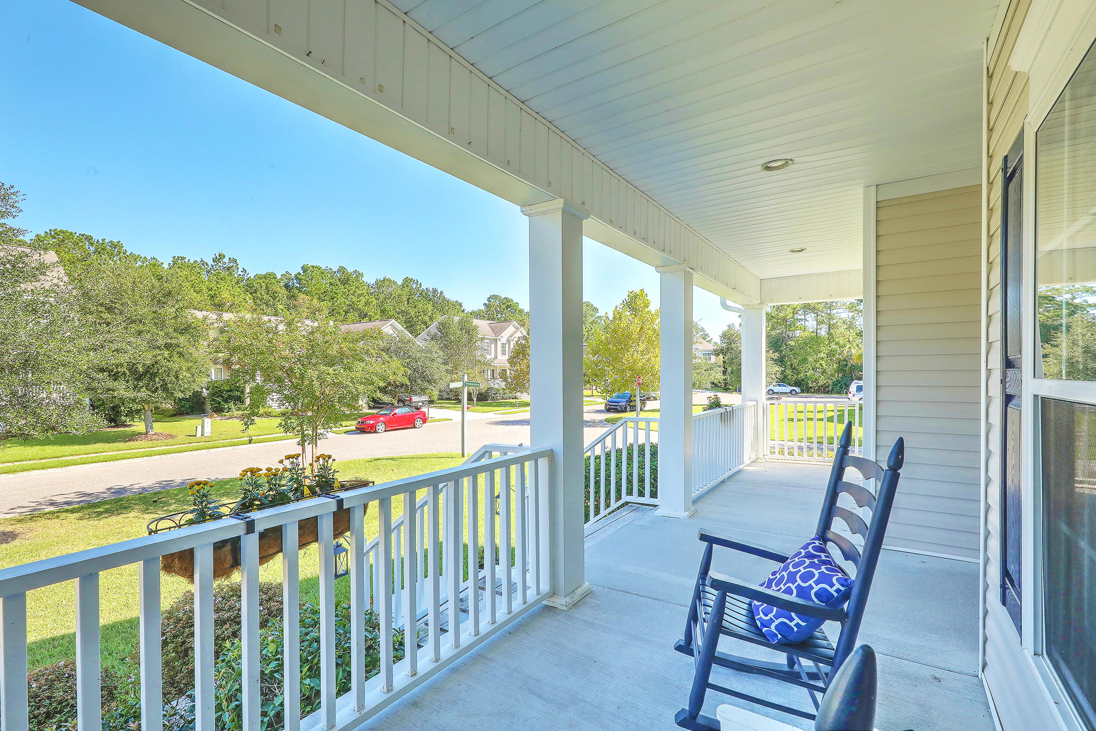 Planters Pointe Homes For Sale - 2928 Thornrose, Mount Pleasant, SC - 0