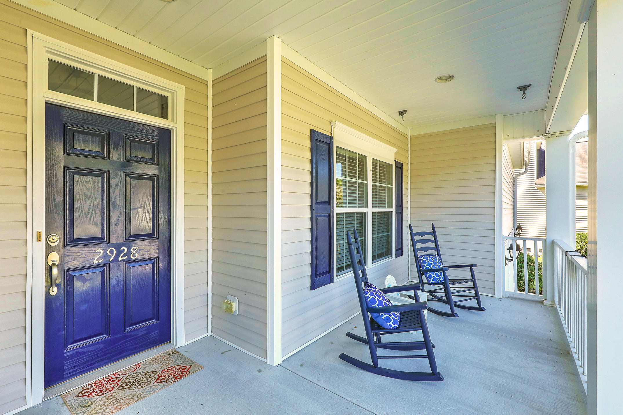 Planters Pointe Homes For Sale - 2928 Thornrose, Mount Pleasant, SC - 14