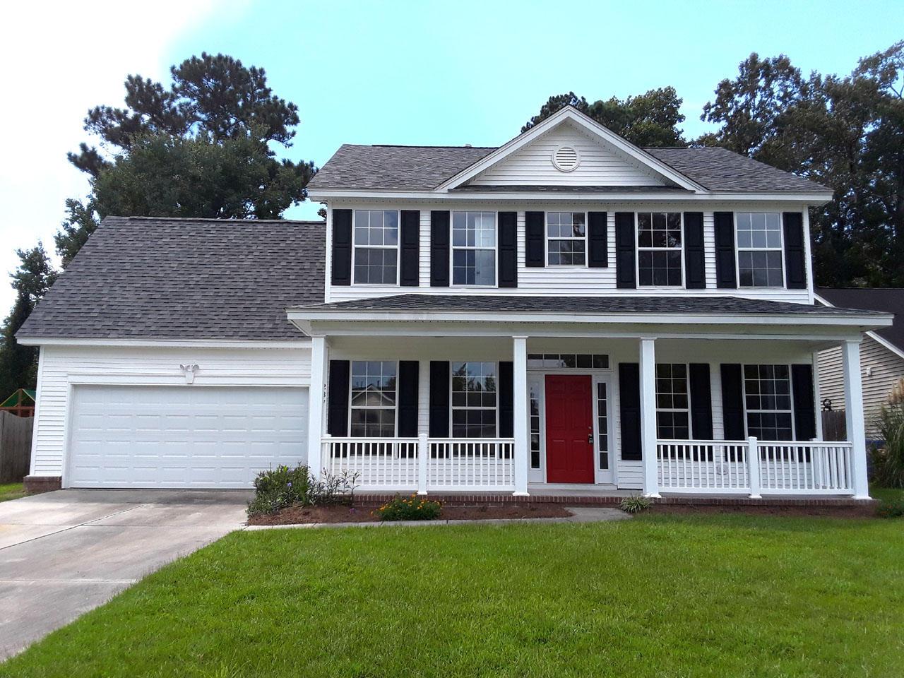 237 Mallory Drive Charleston, SC 29414