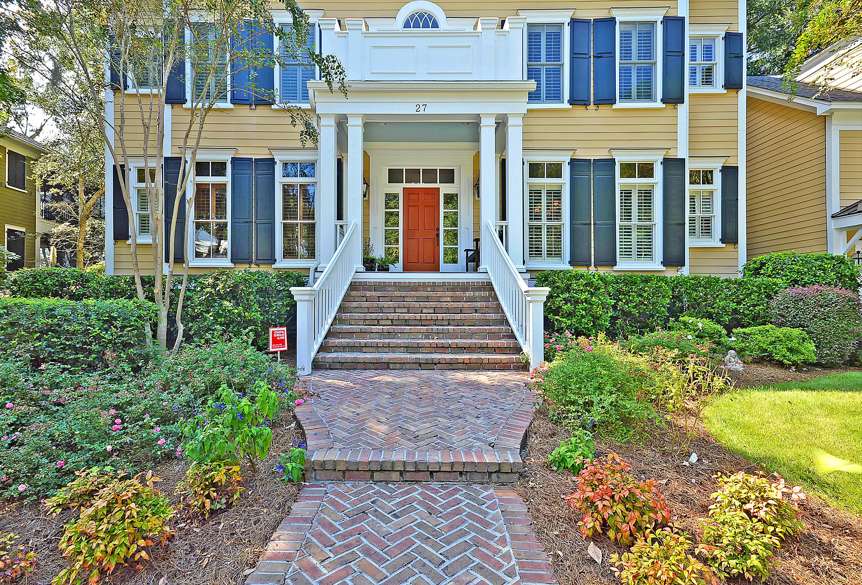 Daniel Island Homes For Sale - 27 Watroo, Charleston, SC - 6