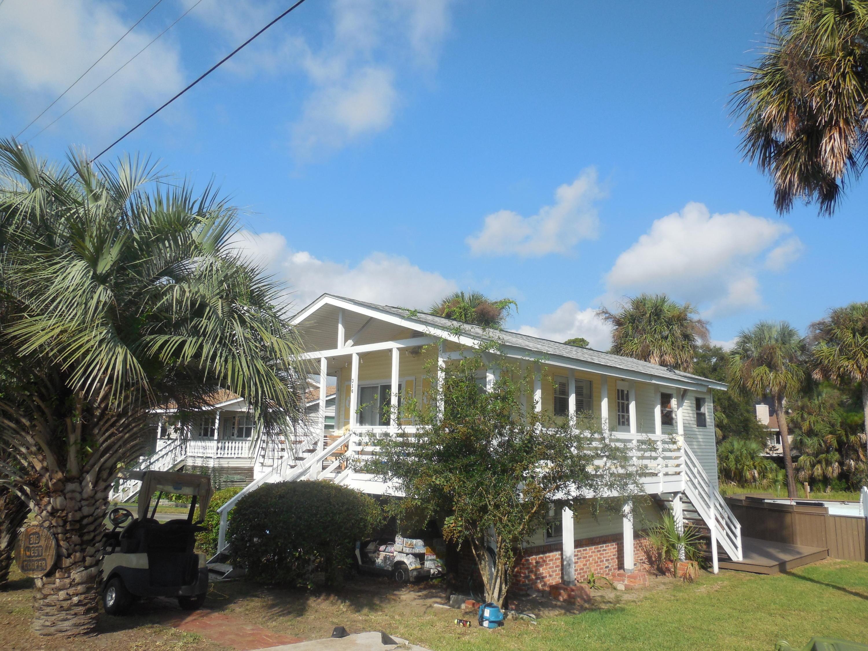 316 W Cooper Avenue Folly Beach, SC 29439