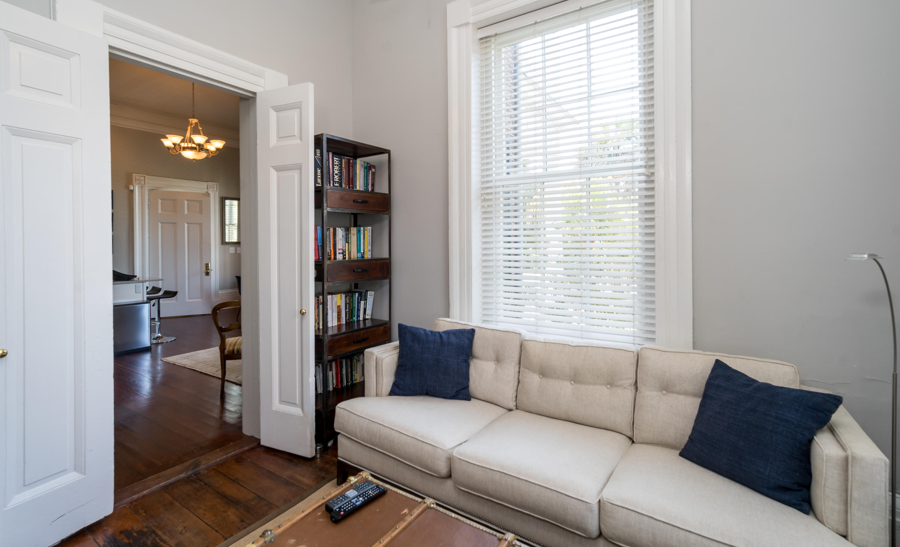 214 Calhoun Street UNIT #4 Charleston, SC 29401