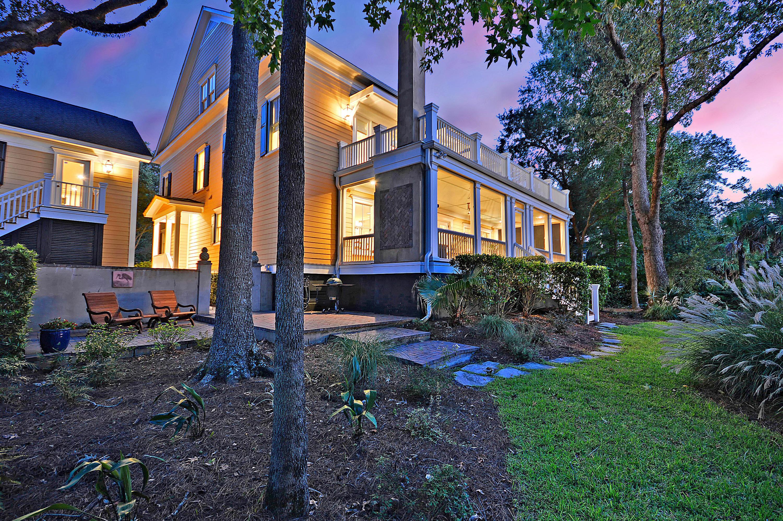 Daniel Island Homes For Sale - 27 Watroo, Charleston, SC - 3