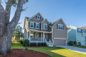 Welcome Home to 2300 Skyler Dr. in Oyster Point!