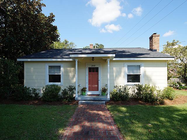 2040 Wappoo Drive Charleston, SC 29412