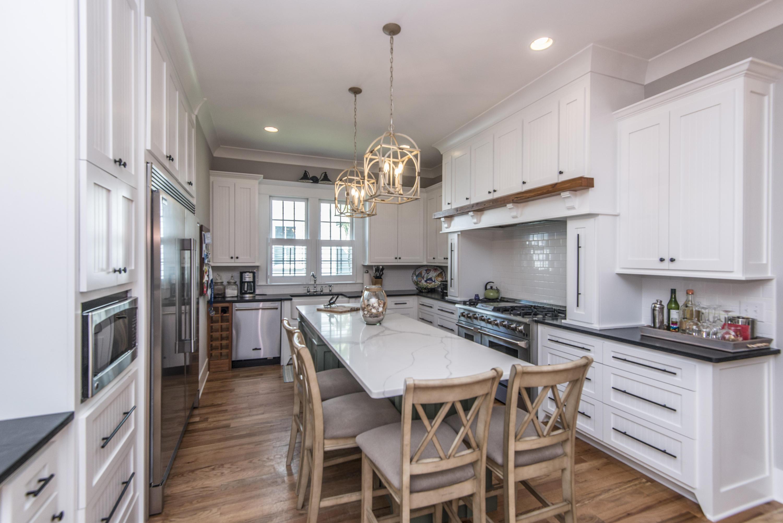 Old Mt Pleasant Homes For Sale - 761 Mccants, Mount Pleasant, SC - 29