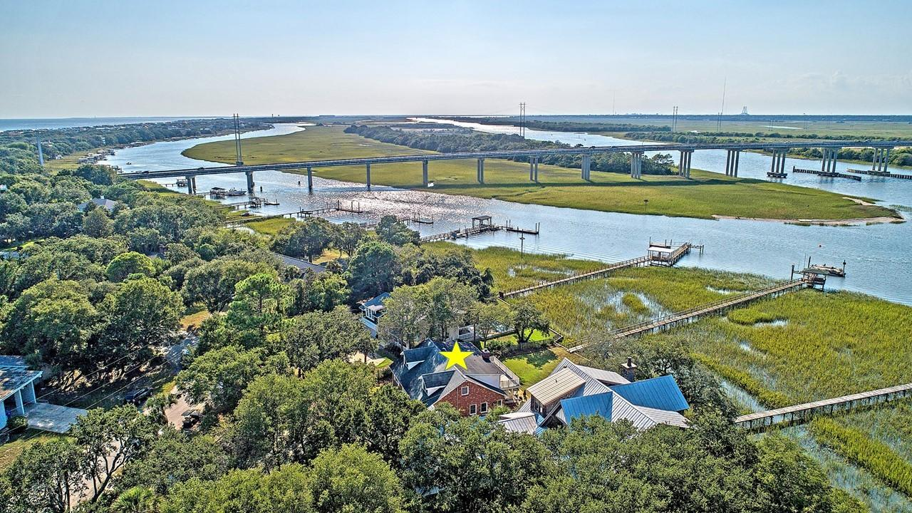 Isle of Palms Homes For Sale - 1903 Waterway, Isle of Palms, SC - 4