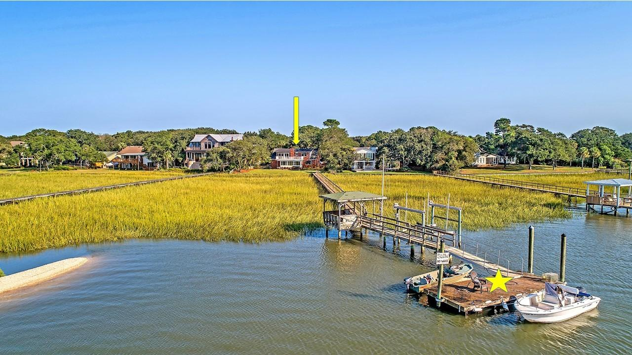 Isle of Palms Homes For Sale - 1903 Waterway, Isle of Palms, SC - 49
