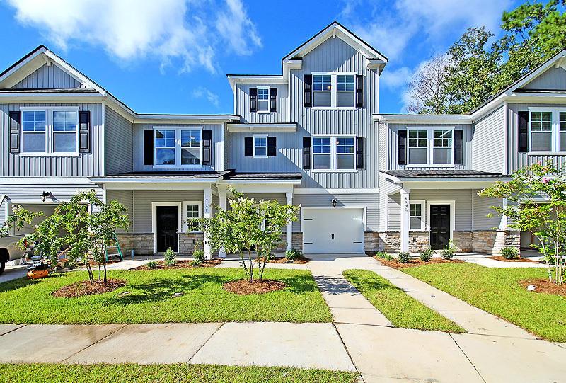 4121 Rigsby Lane Charleston, SC 29414