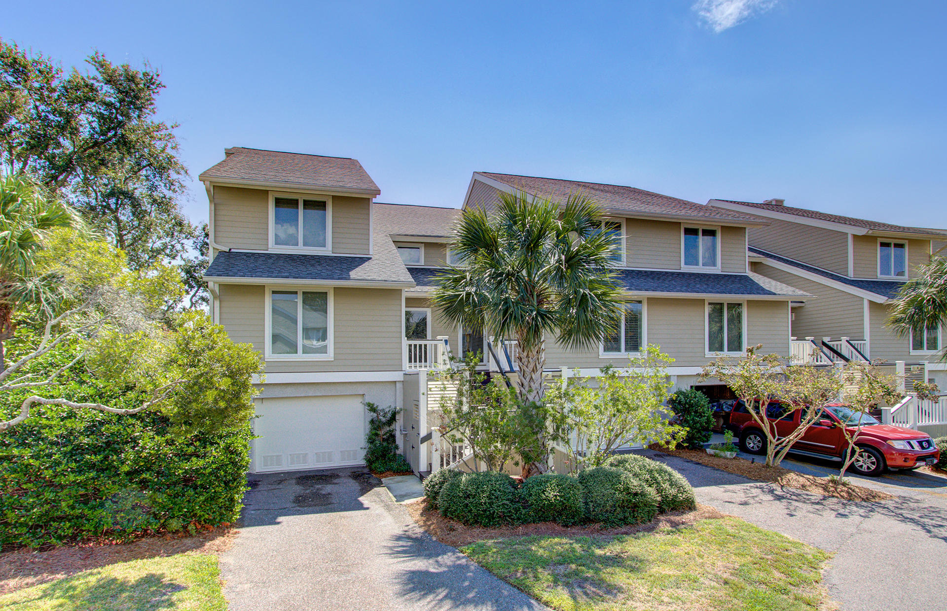 7 Linkside Court Isle Of Palms, SC 29451